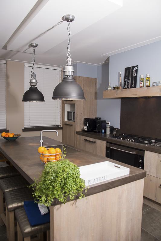 Verbouwing badkamer & keuken – Hoekstra Bouwbedrijf
