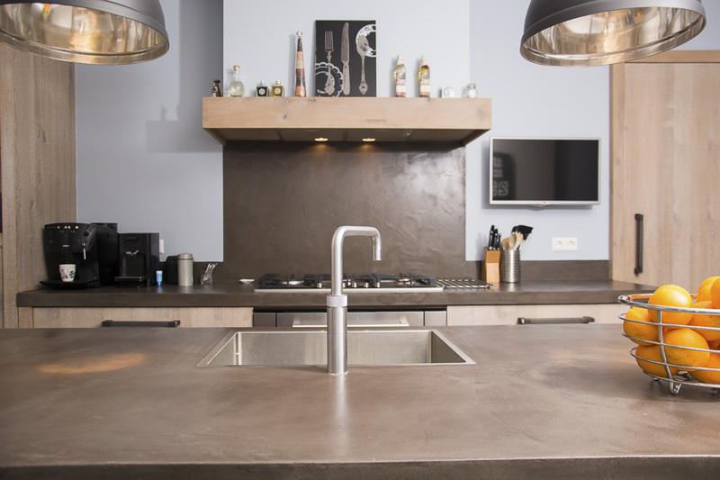 Badkamer En Keuken : Verbouwing badkamer keuken u hoekstra bouwbedrijf